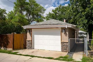 Photo 22: 136 Edward Avenue West in Winnipeg: West Transcona Residential for sale (3L)  : MLS®# 202119487