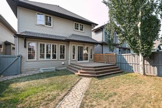 Photo 45: 808 ARMITAGE Wynd in Edmonton: Zone 56 House for sale : MLS®# E4259100