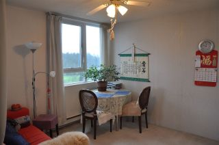 """Photo 5: 1406 5645 BARKER Avenue in Burnaby: Central Park BS Condo for sale in """"Central Park Place 11"""" (Burnaby South)  : MLS®# R2150966"""