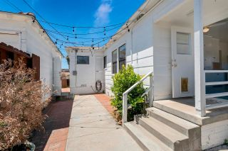 Photo 18: OCEAN BEACH House for sale : 2 bedrooms : 4707 Newport Ave in San Diego