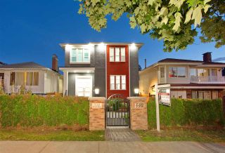 Photo 14: 732 E 51ST Avenue in Vancouver: South Vancouver House for sale (Vancouver East)  : MLS®# R2407315