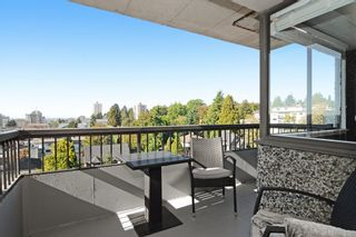 Photo 12: 1004 47 AGNES STREET in New Westminster: Downtown NW Condo for sale : MLS®# R2114537