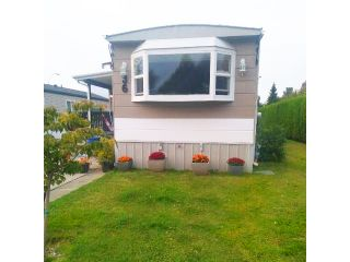 """Photo 32: 36 7610 EVANS Road in Chilliwack: Sardis West Vedder Rd Manufactured Home for sale in """"COTTONWOOD MOBILE HOME PARK"""" (Sardis)  : MLS®# R2457384"""