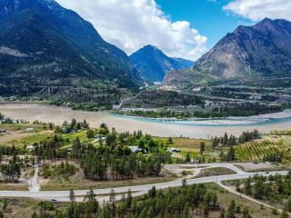 Photo 3: 1215 HIGHWAY 12: Lillooet Lots/Acreage for sale (South West)  : MLS®# 160618