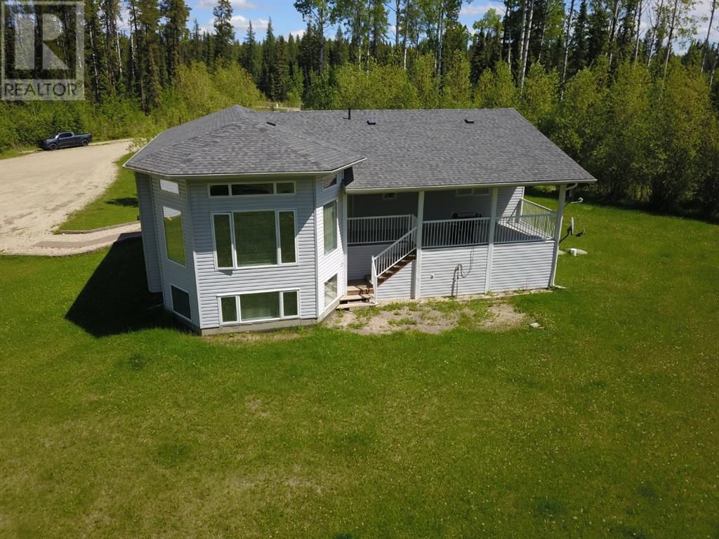 Main Photo: 15, 590026  Range Rd 113A in Rural Woodlands County: House for sale : MLS®# A1050194