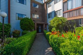 "Photo 1: 221 2277 MCCALLUM Road in Abbotsford: Central Abbotsford Condo for sale in ""Alameda Court"" : MLS®# R2559568"