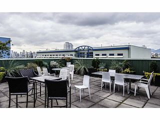"Photo 18: 402 272 E 4TH Avenue in Vancouver: Mount Pleasant VE Condo for sale in ""THE MECCA"" (Vancouver East)  : MLS®# V1119565"
