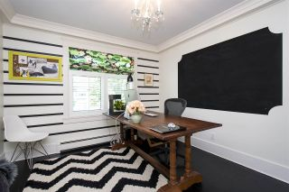 Photo 15: 5611 TRAFALGAR STREET in Vancouver: Kerrisdale House for sale (Vancouver West)  : MLS®# R2284217