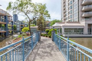 """Photo 23: 406 1190 EASTWOOD Street in Coquitlam: North Coquitlam Condo for sale in """"LAKESIDE TERRACE"""" : MLS®# R2491476"""
