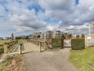 "Photo 16: 128 5800 ANDREWS Road in Richmond: Steveston South Condo for sale in ""THE VILLAS"" : MLS®# R2142147"
