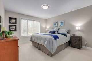 """Photo 13: 18 3103 160 Street in Surrey: Grandview Surrey Townhouse for sale in """"PRIMA"""" (South Surrey White Rock)  : MLS®# R2424792"""