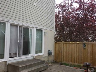 Photo 24: 10786 31 Avenue in Edmonton: Zone 16 Townhouse for sale : MLS®# E4224059