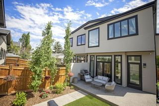 Photo 50: 4011 17 Street SW in Calgary: Altadore Semi Detached for sale : MLS®# A1120810