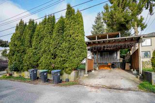 Photo 12: 1618 SIXTH Avenue in New Westminster: Uptown NW House for sale : MLS®# R2550048