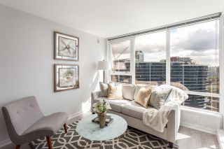 """Photo 2: 2003 939 EXPO Boulevard in Vancouver: Yaletown Condo for sale in """"THE MAX"""" (Vancouver West)  : MLS®# R2125801"""