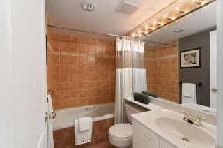 Photo 17: 403 121 TENTH STREET in New Westminster: Uptown NW Condo for sale : MLS®# R2112631