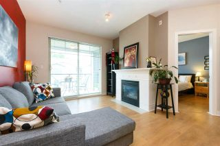 "Photo 2: 407 2330 WILSON Avenue in Port Coquitlam: Central Pt Coquitlam Condo for sale in ""Shaughnessy West"" : MLS®# R2287529"