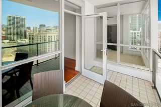 Photo 3: DOWNTOWN Condo for sale : 2 bedrooms : 325 7th Ave #1108 in San Diego