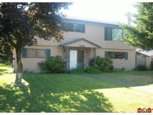 Main Photo: 9323 128TH ST in : Queen Mary Park Surrey House for sale : MLS®# F2923123