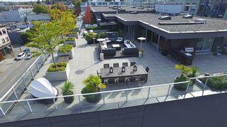 Photo 5: 601 256 E 2ND Avenue in Vancouver: Mount Pleasant VE Condo  (Vancouver East)  : MLS®# R2007525