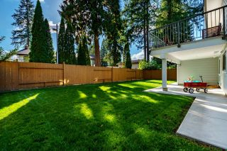 Photo 34: 1850 LINCOLN Avenue in Port Coquitlam: Glenwood PQ House for sale : MLS®# R2624977