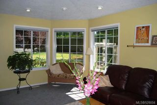 Photo 5: 3638 Gregg Pl in COBBLE HILL: ML Cobble Hill House for sale (Malahat & Area)  : MLS®# 528004