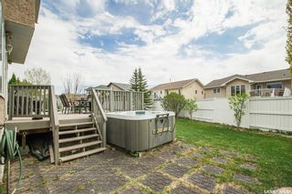 Photo 30: 626 Beechmont Court in Saskatoon: Briarwood Residential for sale : MLS®# SK855568