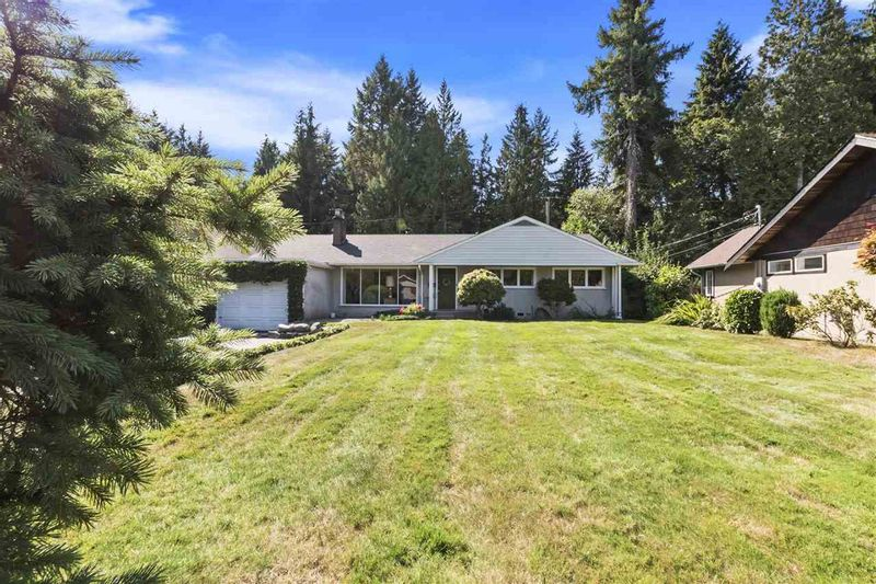 FEATURED LISTING: 4041 LIONS Avenue North Vancouver