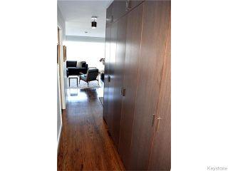 Photo 13: 390 Wellington Crescent in Winnipeg: River Heights / Tuxedo / Linden Woods Condominium for sale (South Winnipeg)  : MLS®# 1607550