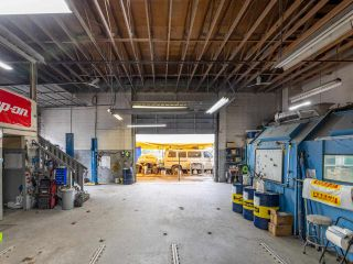 """Photo 5: 5368 LANE ST. Street in Burnaby: Metrotown Business for sale in """"HTV Auto Body"""" (Burnaby South)  : MLS®# C8037545"""
