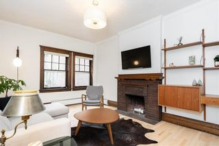 Photo 10: 5B 626 Wardlaw Avenue in Winnipeg: Osborne Village Condominium for sale (1B)  : MLS®# 202111791