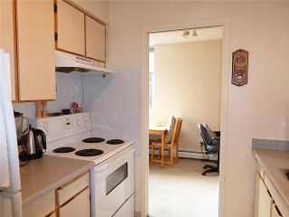 "Photo 7: 303 1127 BARCLAY Street in Vancouver: West End VW Condo for sale in ""BARCLAY COURT"" (Vancouver West)  : MLS®# V1054286"