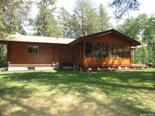 Photo 1: William Acreage in Nipawin: Residential for sale (Nipawin Rm No. 487)  : MLS®# SK839684