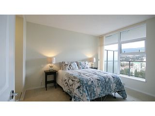 Photo 10: # 2907 3102 WINDSOR GT in Coquitlam: New Horizons Condo for sale : MLS®# V1104666