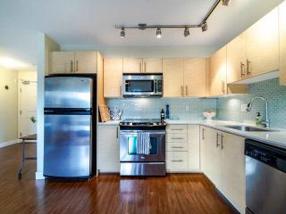 "Photo 5: 304 1533 E 8TH Avenue in Vancouver: Grandview Woodland Condo for sale in ""CREDO"" (Vancouver East)  : MLS®# R2515122"