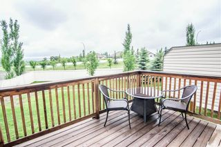 Photo 13: 53 105 DRAKE LANDING Common: Okotoks Row/Townhouse for sale : MLS®# C4257237
