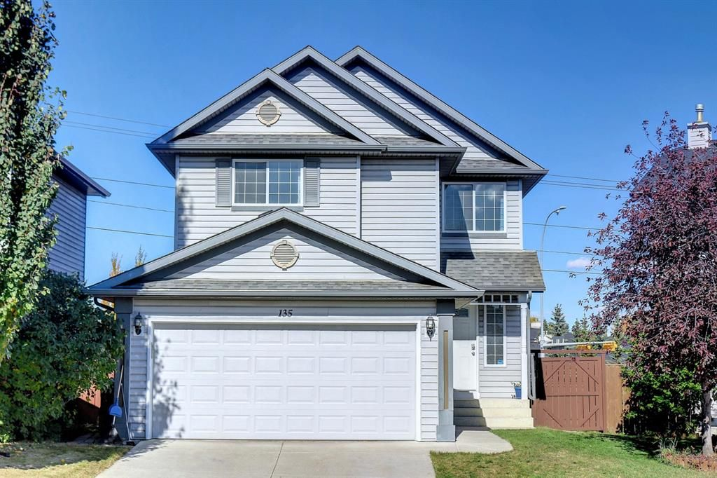 Main Photo: 135 Country Hills Heights in Calgary: Country Hills Detached for sale : MLS®# A1153171