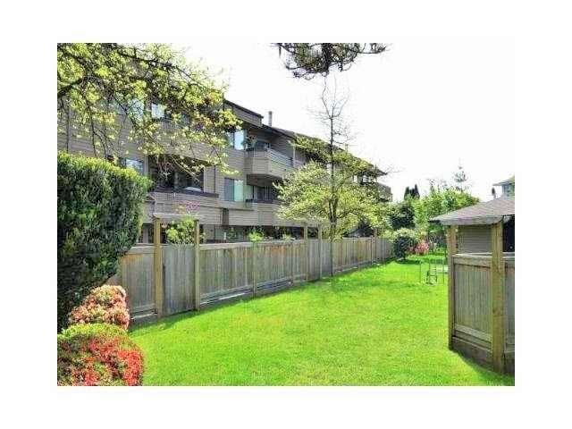 """Photo 11: Photos: 208 1195 PIPELINE Road in Coquitlam: New Horizons Condo for sale in """"DEERWOOD COURT"""" : MLS®# R2181362"""