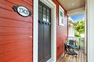 """Photo 2: 17420 2 Avenue in Surrey: Pacific Douglas House for sale in """"Summerfield"""" (South Surrey White Rock)  : MLS®# R2582245"""