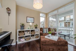Photo 5: 42 15030 58 AVENUE in Surrey: Sullivan Station Townhouse for sale : MLS®# R2131060