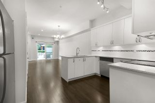 """Photo 12: 10 838 ROYAL Avenue in New Westminster: Downtown NW Townhouse for sale in """"Brickstone Walk 2"""" : MLS®# R2589641"""