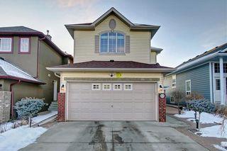 Photo 1: 8418 SADDLERIDGE Drive NE in Calgary: Saddle Ridge Detached for sale : MLS®# C4287136