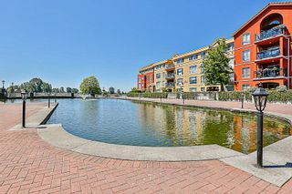 """Photo 17: 324 10 RENAISSANCE Square in New Westminster: Quay Condo for sale in """"MURANO LOFTS"""" : MLS®# R2186275"""