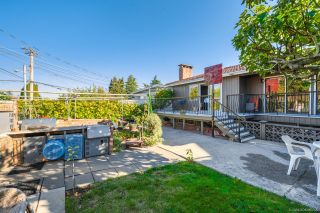 Photo 26: 2455 ANCASTER Crescent in Vancouver: Fraserview VE House for sale (Vancouver East)  : MLS®# R2625041