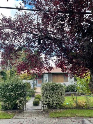 Main Photo: 5098 CHATHAM Street in Vancouver: Collingwood VE House for sale (Vancouver East)  : MLS®# R2623692