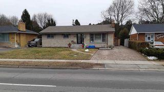 Photo 1: 4018 New St in Burlington: Shoreacres Commercial for sale : MLS®# W4701754