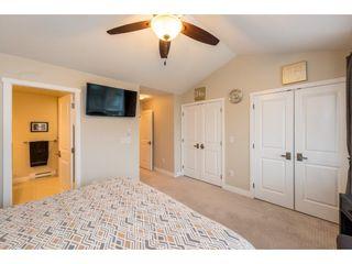 "Photo 12: 138 1460 SOUTHVIEW Street in Coquitlam: Burke Mountain Townhouse for sale in ""CEDAR CREEK"" : MLS®# R2256356"