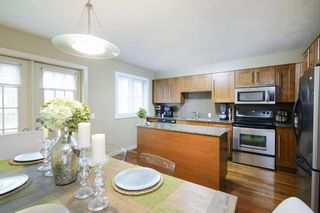 Photo 9: 1631 16 Avenue SW in Calgary: Sunalta Row/Townhouse for sale : MLS®# A1116277