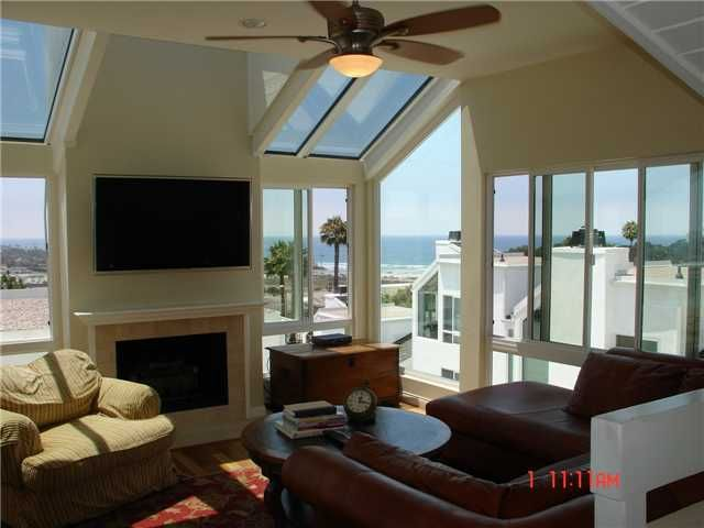 Photo 6: Photos: SOLANA BEACH Condo for sale : 3 bedrooms : 342 Shoemaker Court