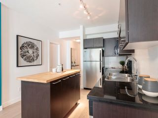"""Photo 20: 212 205 E 10TH Avenue in Vancouver: Mount Pleasant VE Condo for sale in """"The Hub"""" (Vancouver East)  : MLS®# R2621632"""